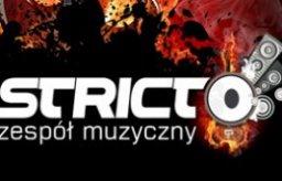 Zespół muzyczny STRICTO – 100% na ŻYWO !!!
