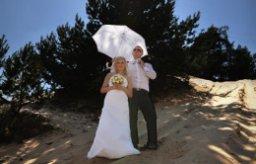 wideofilmowanie fotografia ślubna