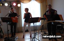 Zespół TROLL muzyka na wesele