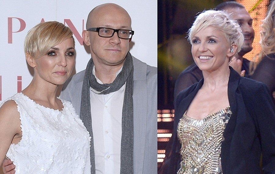 Ania Wyszkoni Wychodzi Za Mąż Ogłoszenia ślubne ślub I