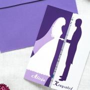 Topowe wskazówki dotyczące doboru zaproszeń ślubnych