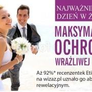 Ślub i wesele bez kropli potu