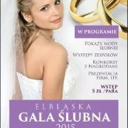 Elbląska Gala Ślubna