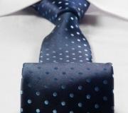 (Nie)zwyczajny krawat do koszuli