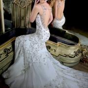 Fascynujące suknie ślubne YSA Makino