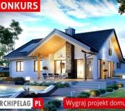 Wygraj projekt domu dla zakochanych!