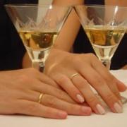 Młode małżeństwa i szybkie śluby