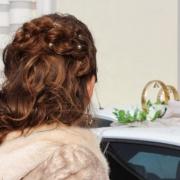 Jaką fryzurę na ślub?