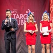 18 stycznia 2015, Poznań - XI Wielka Poznańska Gala Ślubna