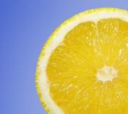 Naturalna witamina C i jej właściwości