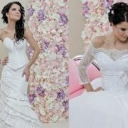 Joanna Jabłczyńska wybrała suknie ślubną