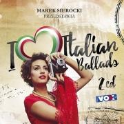 Poznaj najpiękniejsze włoskie piosenki