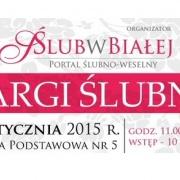 11 stycznia 2015, Biała Podlaska - XIV Wielka Gala Ślubna