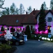 Otwarcie Hotelu i Restauracji Noce i Dnie w Konstancinie-Jeziornej