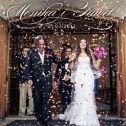 Magiczny ślub Moniki i Pawła
