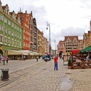 Możliwości noclegu we Wrocławiu