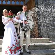 Klemens Murańka wziął ślub!