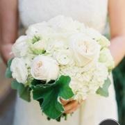 Jednorodne Gatunkowe Bukiety - ciekawą alternatywą w ślubnej florystyce
