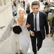 Wspominamy śluby polskich celebrytów [FOTO]