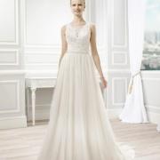 Wybieramy suknie ślubną