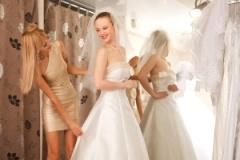Fasony sukien ślubnych – znajdź swój styl