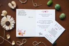 Zaproszenia ślubne i ich rodzaje