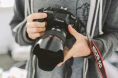 Profesjonalny fotograf na ślub - czym się kierować przy wyborze?